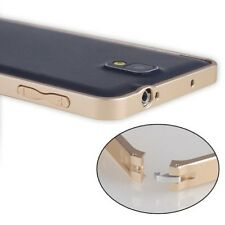 Luxury Metal Aluminum Bumper Frame Shell Case Cover For Samsung Galaxy Phone S5