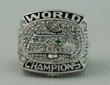 2013 Seattle Seahawks NFL Super Bowl Championship Rings Ring