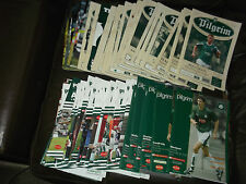 Plymouth Argyle homes 2008/09 - 2012/13