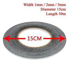 3M Double Sided Tape Adhesive Sticker For Samsung Galaxy S4 S3 LCD Touch Screen