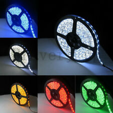 Lots 3528&5050&5730&3014&2835 Multicolor LED SMD Flexible Strip DC12V Free Ship
