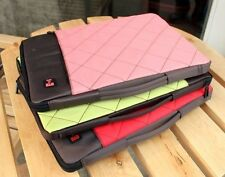 "New KLS 9"" 10"" 12"" 13"" 14"" Netbook Notebook Laptop Sleeve Case Bag Pouch  Handle"