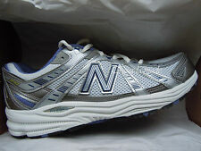 New Balance women's 840 --- Size 10.5 d (wide) --- WR840WB, slv/purple, wr840 us