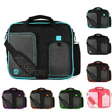 Pindar Messenger Carry Shoulder Cover Bag Case for ASUS PadFone X Tablet