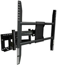 "Heavy Duty Full Motion Wall Mount Bracket Fits 52-72"" For LED, LCD,Plasma HD TV"