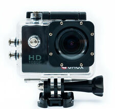 QUMOX SJ4000 Action Sport Kamera Cam Waterproof Full HD 1080p 720p Helmkamera
