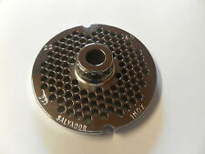 SALVADOR MINCER PLATE FOR SIZE 32 (100% GENUINE) - 2mm to 18mm