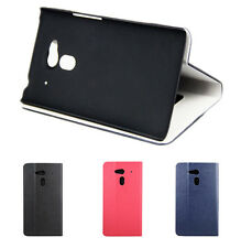 High Quality PU Leather Case Flip Cover + Screen Protector for Acer Liquid Phone