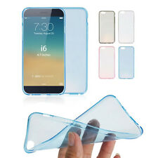 "1pc Ultra Thin Slim Crystal Clear Soft TPU Cover Case Skin for 4.7"" iPhone 6"