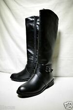 Bucco Venita Women's Riding Boots in Multiple Color & Sizes - new