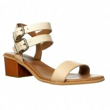 Lucky Brand Leyna Ankle-Strap Sandal - Tulip Combo