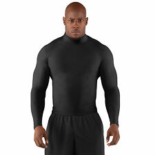 Compression Long Sleeve Shirt Similar to Under Armour HeatGear / Nike Pro Combat