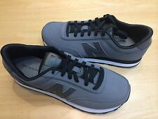 New Balance Sneakers ML501HRN Authentic Grey  Size 6.5 to 12  2E NIB