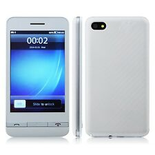 """New Unlocked 4"""" Touch Screen Cell Phone GSM Dual SIM T-Mobile AT&T Straight Talk"""