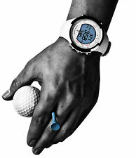 Voice Caddie T1 Hybrid Golf Watch - GPS Rangefinder/Swing Tracker Watch