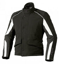New Dainese Ice-Sheet Gore-Tex waterproof jacket. Colour: Black; Various Sizes
