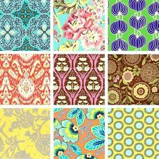 New! Amy Butler Designer Quilting Cotton Fabric Remnants -  Assorted Styles