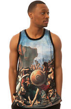 Karmaloop Crooks and Castles The Pillage Tank Top Black