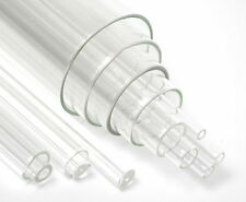 Lab Laboratory Glass Tubing Tube Piping Pipe Various Sizes