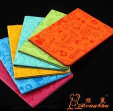 New cartoon Passport Holder Protector Cover Wallet Leather Cover