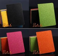 New lavender Passport Holder Protector Cover Wallet PU Leather Cover