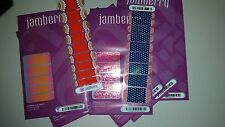 Jamberry Nail Wraps Half Sheet - Pick Your Wrap