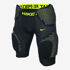 Nike Pro Combat Hyperstrong Men Hardplate Compression Football Shorts 533045 011