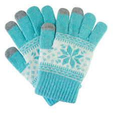 Ultra Thick Smart Touch Screen Gloves Warm High Qulity Iphone Galaxy Mens Women