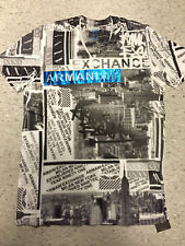 ARMANI EXCHANGE AX Men T-Shirt Slim Fit Casual Designer S-L