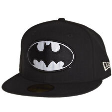 New Era 59Fifty Cap - REFLECT Batman black / silver