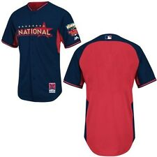 National League 2014 All-Star Authentic Batting Practice / Home Run Derby Jersey