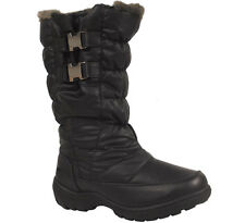 Totes Bunny Black - Womens Boots