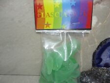 Glascianado Hand Crafted&Tumbled Beach/Surf/Sea Art Glass 1/4 Pound Lb Pieces B3