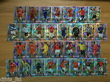 Topps Match Attax 14/15 Record Breakers - REDUCED PRICES