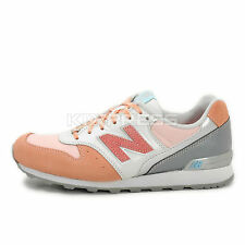 New Balance WR996 [WR996EN] Classic Running Light Orange/Pink-Blue Purple