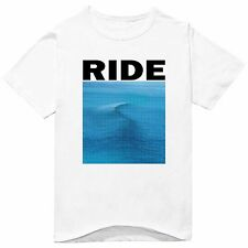 Ride Nowhere Rock Music Band Tee T-Shirts Unisex Mens Womens 100% Cotton RD6
