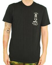 DC Shoes Boring T Shirt Black  Skater Streetwear