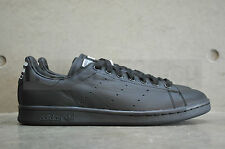 Adidas Consortium x Pharrell Williams Stan Smith 'Solid' - Black