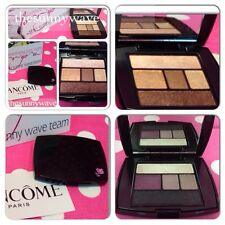 Lancome Color Design All-in-One 5 Eye Brightening Shadow & Liner Palette ~Choose