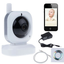 Wireless WIFI IR Network IP Camera Security Webcam Support Android IOS Phone PC