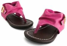 Baby Girls' Infant Toddler Summer Roman Gladiator Sandals T-Strap Aroma Baby