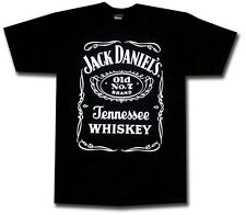 Jack Daniel's Tennessee Whiskey Graphic T-shirt