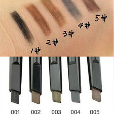 Makeup Cosmetic Eye Liner Eyebrow Pencil Beauty Tools 5 Colors New