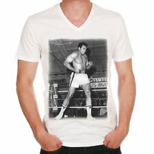 Mohamed Ali Boxing Star: Homme T-shirt ONE IN THE CITY