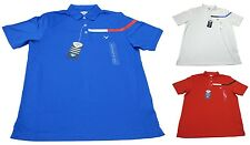 Callaway Performance Golf Polo Shirt + FREE SHIPPING