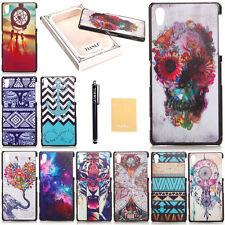 New Colorful Hybrid Cute Hard Back Case Cover Skin For Apple iPhone Samsung Sony