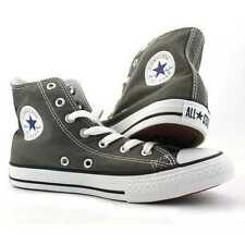 Converse Chuck Taylor All-Star Charcoal Unisex Hi-Top