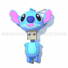 clé usb / key usb USB STICK 8go fantaisie monstre stitch