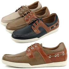 New Trend Casual Stylish Lace Up Sneakers Mens Shoes Multi Colored
