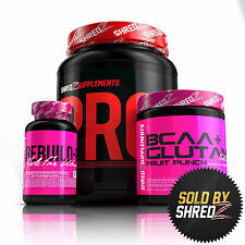 Tone Up Fight Cravings Less Soreness - Alpha Recovery Stack
